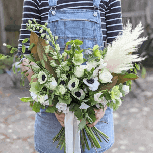 Floral Workshop with Poppy Wild Floral, creative workshops