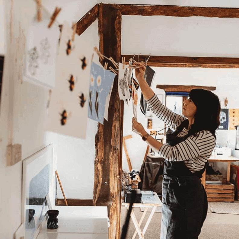 Surrey Art School