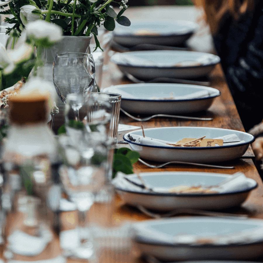 Woodland Feast Over Fire Unique Dining Experience