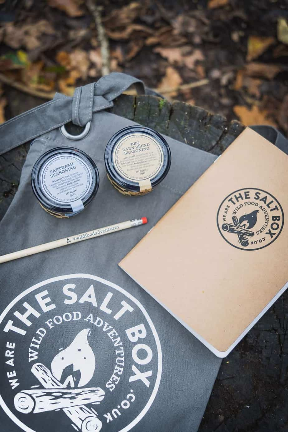Salt Box Branded Products