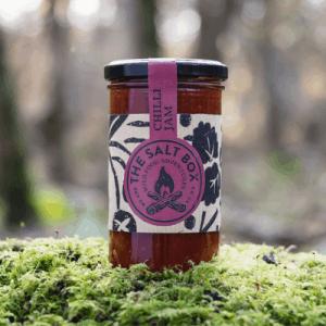 The Salt Box Chilli Jam