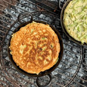 okonomiyaki, pancake, pancake day